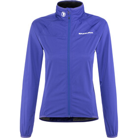 Endura Xtract Jacket Women cobalt blue